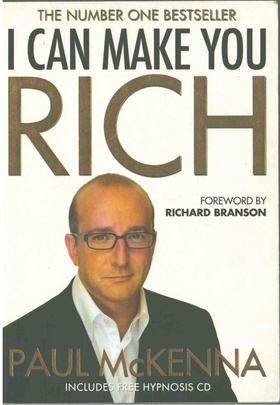 Paul McKenna - I Can Make You Rich [antikvár]