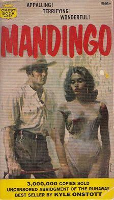 Kyle Onstott - Mandingo [antikvár]