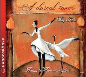 Finy Petra - A darvak tánca-  Hangoskönyv