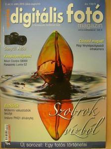 Martin Waugh - Digitális Fotó Magazin 2010. július-augusztus [antikvár]
