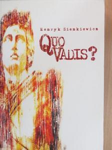 Henryk Sienkiewicz - Quo vadis? [antikvár]