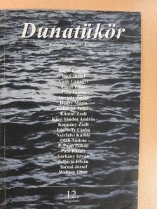Báger Gusztáv - Dunatükör 2005. augusztus-október [antikvár]