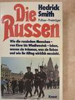 Hedrick Smith - Die Russen [antikvár]