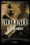 Edgar Wallace - Az árnyember [eKönyv: epub, mobi]
