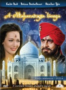 A Maharadzsa lánya I-II. (A szerelem minden akadályt legyőz)