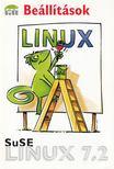 Linux 7.2 - Beállítások [antikvár]