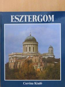 Horváth István - Esztergom [antikvár]
