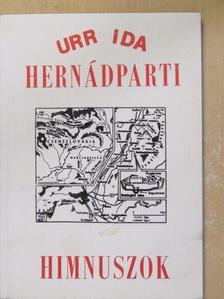 Urr Ida - Hernádparti himnuszok [antikvár]