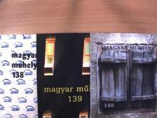 Baglyas Erika - Magyar Műhely 2006/1-3. [antikvár]