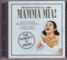 ABBA - MAMMA MIA! CD MUSICAL