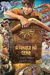 Vidra Gabriella - A fekete kő titka - A Tudás könyvei 1. [eKönyv: epub, mobi]
