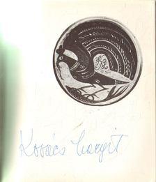 Major Máté - Kovács Margit kerámikusművész kiállítása (aláírt) [antikvár]