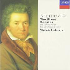 BEETHOVEN - PIANO SONATAS 10CD