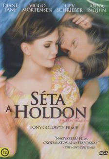 GOLDWIN - SÉTA A HOLDON