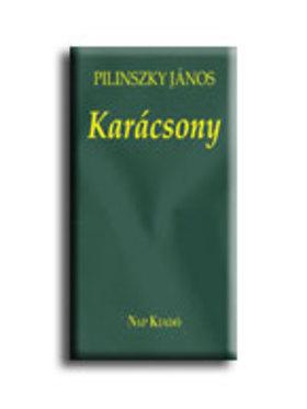 Pilinszky János - Karácsony