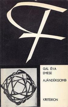 Gál Éva Emese - Ajándékgömb [antikvár]