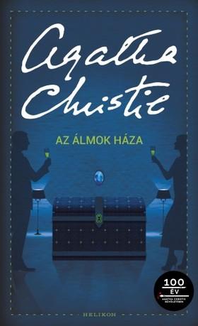 Agatha Christie - Az Álmok Háza [eKönyv: epub, mobi]