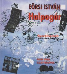 Eörsi István - Halpagár [antikvár]