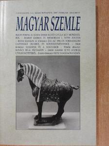 Bérczi Szaniszló - Magyar Szemle 2007. február [antikvár]