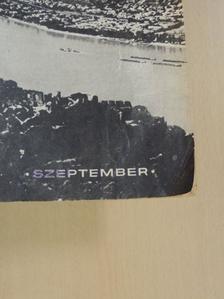Antalffy Gyula - Turista Magazin 1974. szeptember [antikvár]