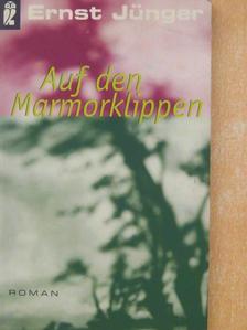 Ernst Jünger - Auf den Marmorklippen [antikvár]