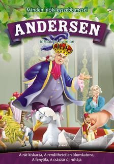 Andersen - Andersen történetei nyomán 2.