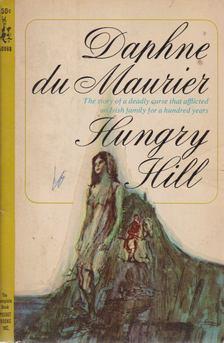 Daphne du Maurier - Hungry Hill [antikvár]