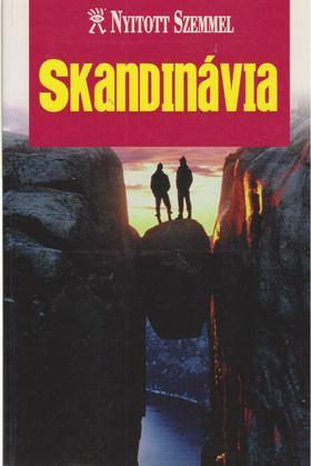 Koronczai Magdolna - Skandinávia [antikvár]
