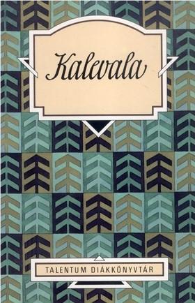 .- - KALEVALA  /TALDK/