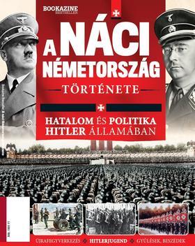 Bookazine 2019/04 - A náci Németország története