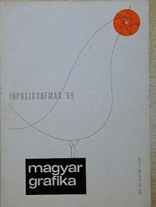 Baráth János - Magyar Grafika 1969/5. [antikvár]