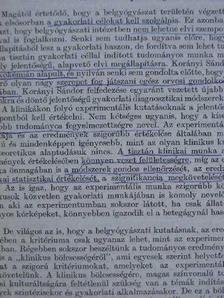 Alpár László - Magyar Tudomány 1969. február [antikvár]