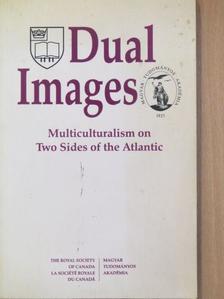 Alain Bissonnette - Dual Images [antikvár]