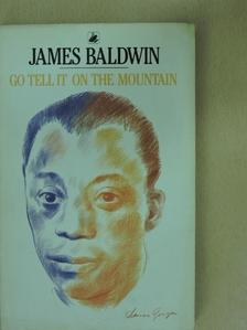 James Baldwin - Go Tell It On the Mountain [antikvár]