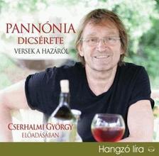 Pannónia dicsérete - Hangoskönyv