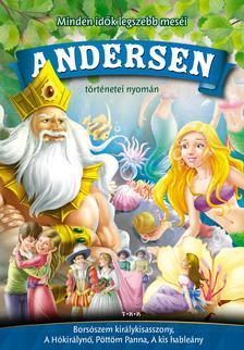 Andersen - Andersen történetei nyomán 1.