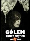 Gustav Meyrink - Gólem [eKönyv: epub, mobi]