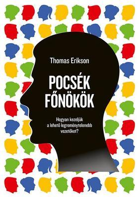 Thomas Erikson - Pocsék főnökök