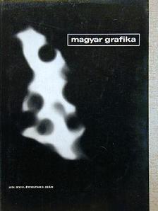 Burger László - Magyar Grafika 1974/2. [antikvár]