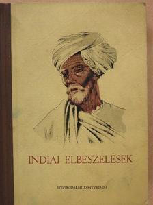 Ahmed Abbasz - Indiai elbeszélések [antikvár]