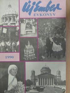 Balássy László - Új Ember Évkönyv 1990. [antikvár]