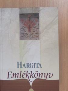 Ágoston Vilmos - Hargita emlékkönyv 2. [antikvár]