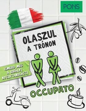 PONS Olaszul a trónon