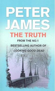Peter James - The Truth [antikvár]