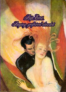 Szép Erno - Szegény, grófnővel álmodott... [antikvár]