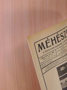Farkas István - Méhészet 1942. május 1. [antikvár]