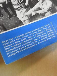 Balla László - Színház 1981. január [antikvár]