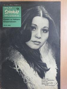 Bán Róbert - Film-Színház-Muzsika 1973. március 3. [antikvár]