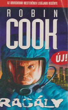 Robin Cook - Ragály [antikvár]