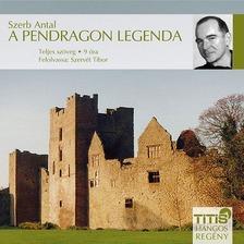 Szerb Antal - A Pendragon legenda [eHangoskönyv]
